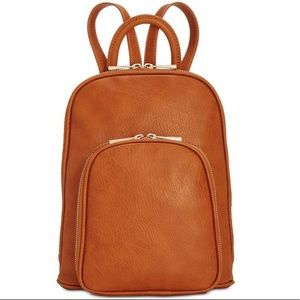 INC International Concepts Liya Small Backpack